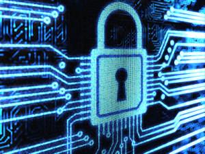 A computer lock